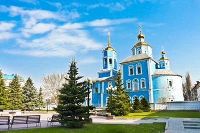 Орхус - Белгород