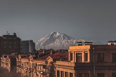 Анапа - Ереван
