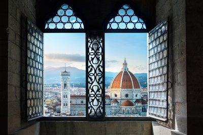 Ахен - Флоренция
