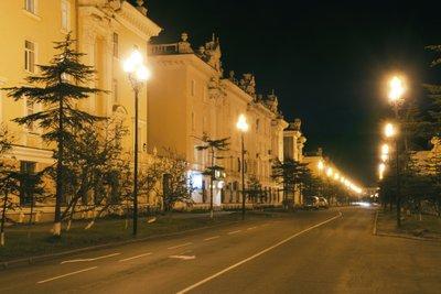 Москва - Магадан