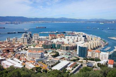 Анапа - Гибралтар