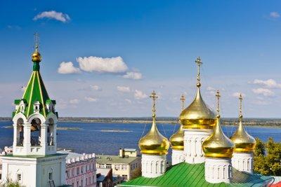 Анапа - Нижний Новгород