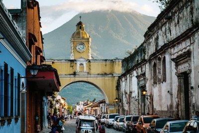 Ахен - Гватемала