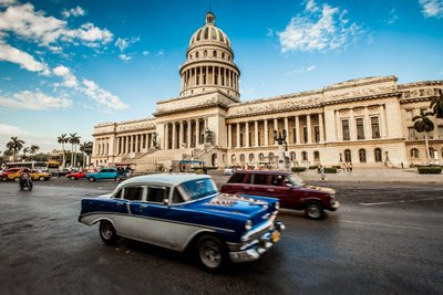 Анапа - Гавана