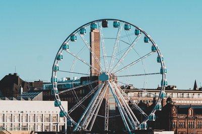 Ольборг - Хельсинки