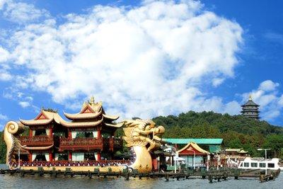 Анапа - Ханчжоу