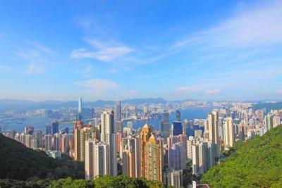 Аль-Айн - Гонконг