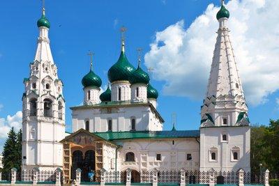 Москва - Ярославль