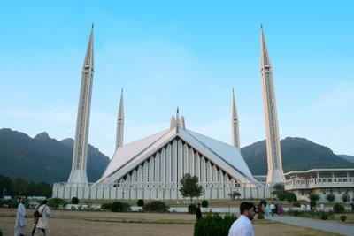 Ольборг - Исламабад