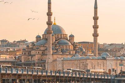 Ахен - Стамбул