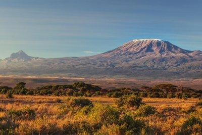 Анапа - Килиманджаро