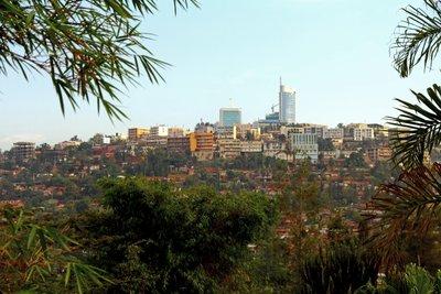 Анапа - Кигали
