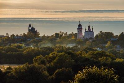 Москва - Калуга