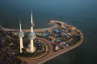 Аль-Айн - Кувейт