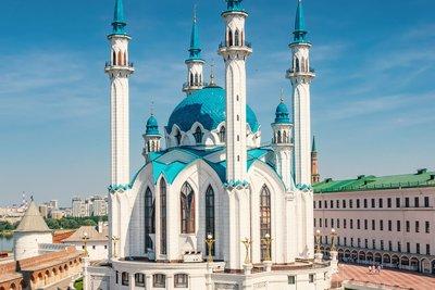 Анапа - Казань
