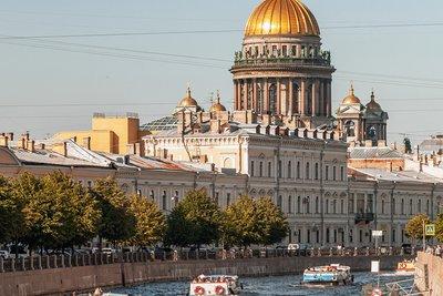 Ахен - Санкт-Петербург