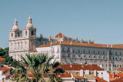 Ольборг - Лиссабон