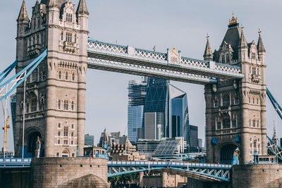 Ахен - Лондон