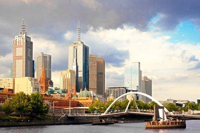 Анапа - Мельбурн