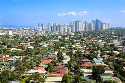 Ольборг - Манила