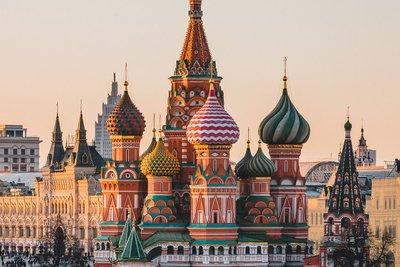 Ахен - Москва