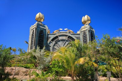Аль-Айн - Нассау