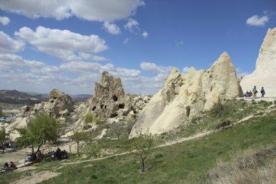 Анапа - Невшехир