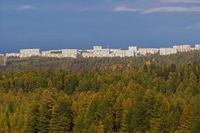 Москва - Нерюнгри