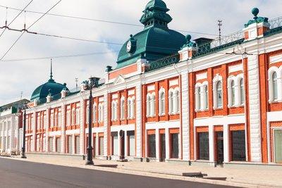 Ахен - Омск