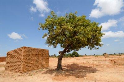 Анапа - Уагадугу
