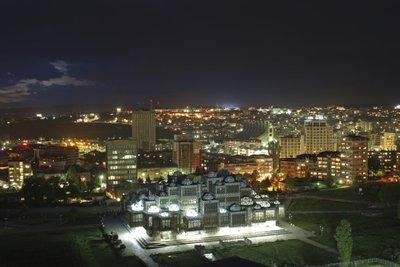 Орхус - Приштина