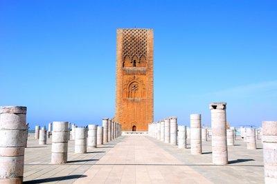 Аль-Айн - Рабат