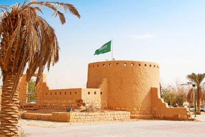 Аль-Айн - Эр-Рияд