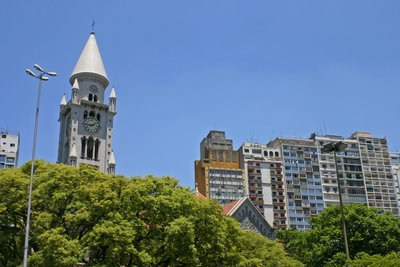Аль-Айн - Сан-Паулу
