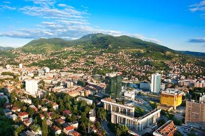 Ольборг - Сараево