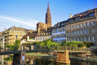 Ахен - Страсбург
