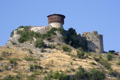 Анапа - Тирана