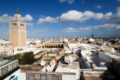 Ольборг - Тунис