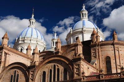 Ахен - Кито