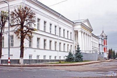 Москва - Ульяновск