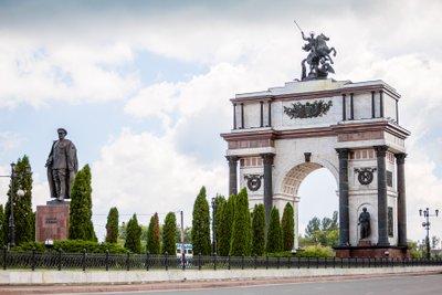 Анапа - Курск