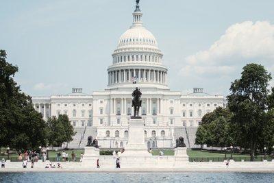 Ольборг - Вашингтон