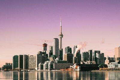 Ахен - Торонто