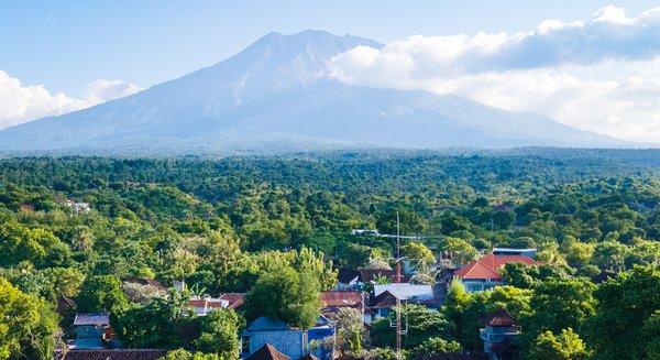 Купить дешевые авиабилеты в Денпасар Бали