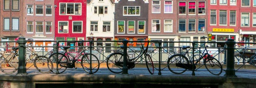 Купить авиабилеты Санкт-Петербург - Нидерланды дешево и без комиссии. Цены на прямые рейсы