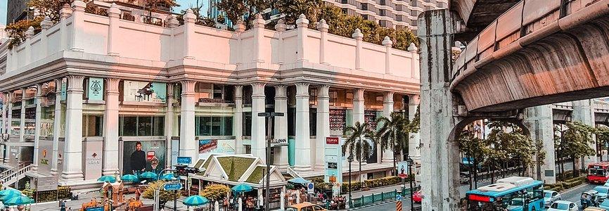 Купить авиабилеты Владивосток - Таиланд дешево и без комиссии. Цены на прямые рейсы