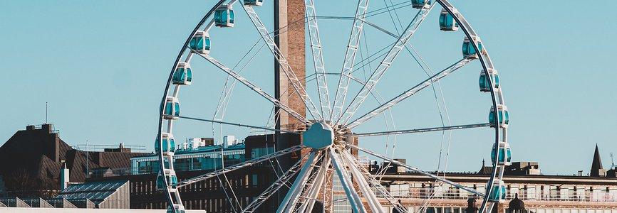 Купить авиабилеты Москва - Финляндия дешево и без комиссии. Цены на прямые рейсы