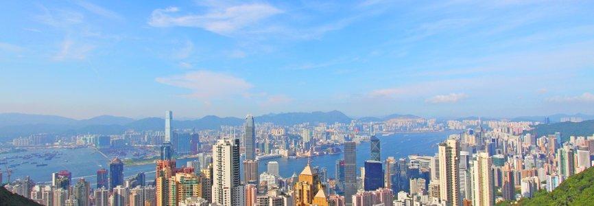 Купить авиабилеты Москва - Гонконг дешево и без комиссии. Цены на прямые рейсы