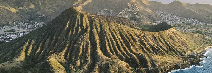 Купить авиабилеты Сан-Диего - Гонолулу дешево и без комиссии. Цены на прямые рейсы