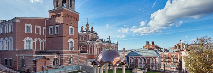 Купить авиабилеты Уфа - Россия дешево и без комиссии. Цены на прямые рейсы